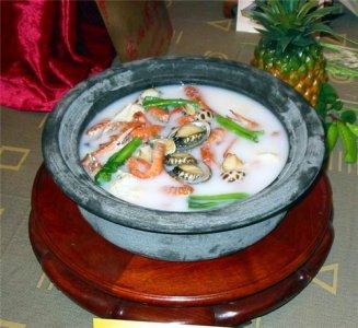 南越王宴,粤菜的起源