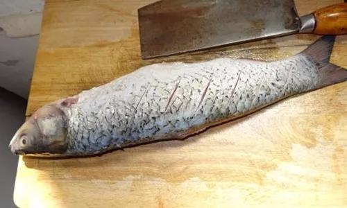 中式烹饪26种花刀技法,你会切多少种?