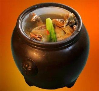 原来这传说中的金瓶梅宴,长见识了【重庆火锅底料批发市场】