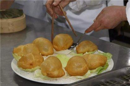 手把手教你,做出一道火遍南北的网红菜——气泡虾【重庆最大的火锅底料厂】
