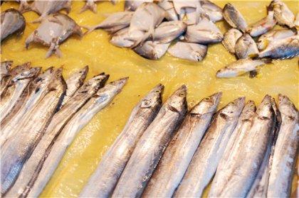 """还有""""专家""""说""""掉银粉的带鱼都有毒""""。那么"""