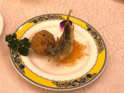 12种中国最珍贵的顶级食用鱼抗浪鱼【重庆最大的火锅底料厂】