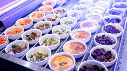 国内首家全机器人餐厅开业,囊括中餐、快餐、火锅!厨师怎么办?