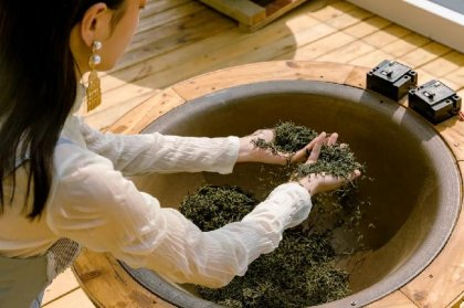 """为什么喜茶的饮品高级?来解锁它的""""茶""""灵感【重庆火锅底料在哪里买最好】"""