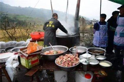 中烹协发布上半年餐饮业复工复业报告:大部分餐企经营已恢复70%-80%【重庆火