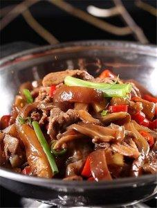 蒙古国送的3万只羊有了新消息!这几道菜,特别适合湖北人的口味【重庆火锅