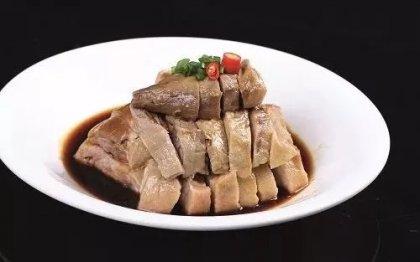 八款凉菜酱汁配方,赋予凉菜更多味道【重庆火锅底料厂哪家好】