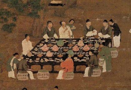 中国哪里的羊汤最好喝?[重庆火锅底料批发官网]