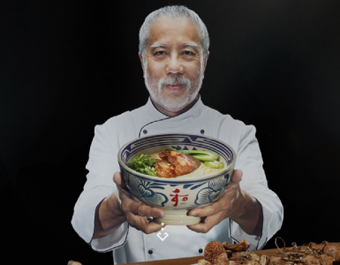 """餐饮行业也是如此,所以雷军40岁再创业时会说""""顺势而为""""才是自己的秘诀。"""