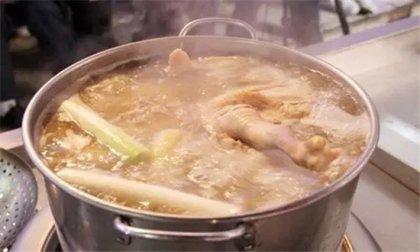 揭秘 - 谭家菜烧、炖、煨、靠、蒸为主【重庆火锅底料厂家】