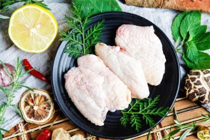撬动千亿市场规模,鸡肉正成为超级品类鸡肉已是舌尖上的刚需