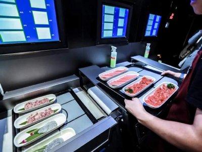 我想改变整个餐饮业的未来,而不只火锅店