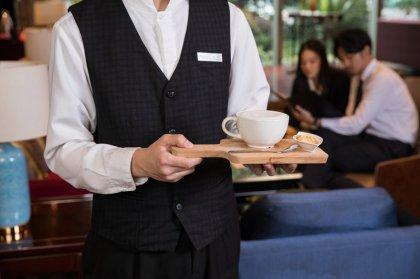 茶饮店人员流动率高达200% 重庆最大的火锅批发市场员工跳槽并非都为钱