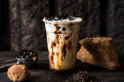 """""""盲盒奶茶""""火了,这种新玩法适合茶饮店跟进吗?重庆火锅底料厂家直销"""