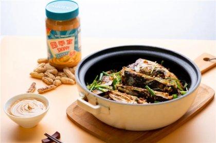 """粤菜的啫酱、煲仔酱,川菜的创新麻酱味型,都离不开一种号称隐形""""增香王"""""""