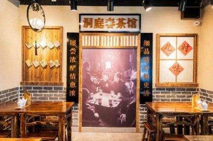 """""""芒果台""""和种类繁多的小吃,一直以来都是""""网红""""长沙的两大名片。重庆火"""