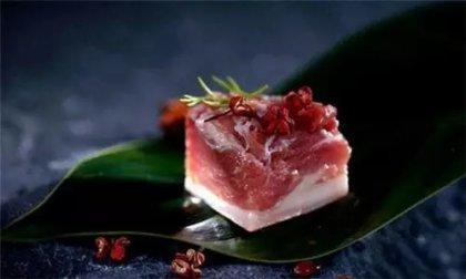 红烧肉、东坡肉......这些都是家传户晓的传统名菜。而要想做好菜,自然离不开