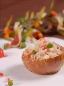 蟹,是很多食客都喜欢的海鲜食材。膏蟹、肉蟹、水蟹……不同的蟹也有不同的
