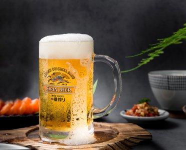 精酿啤酒的第一面:持续加热的风口
